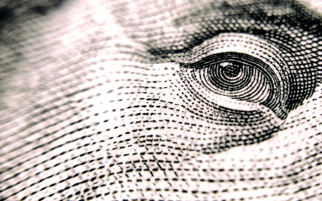 L'importance de la vision pour un marchand de biens